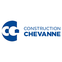 Logo Construction Chevanne
