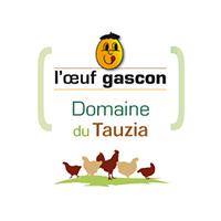 Logo l'Oeuf Gascon