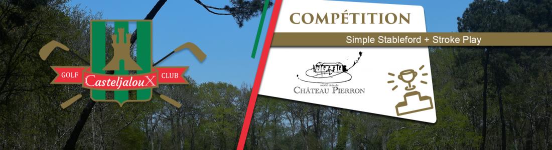 Dimanche 7 octobre – Compétition annulée