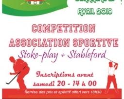 Compétition du 21 avril